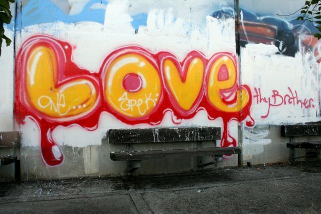 graffiti  Definition of graffiti in English by Oxford