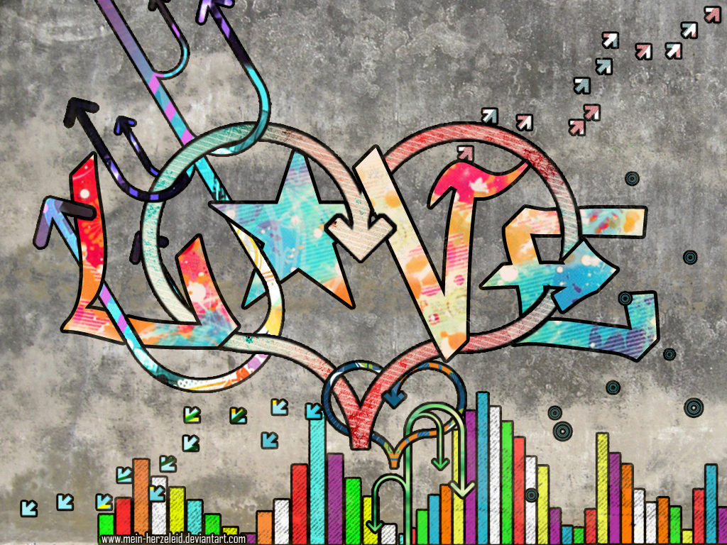 Graffiti  Graffiti  Page 14
